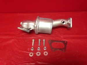 Catalytic_Converters for Saturn VUE 3.5L Rear bank1 Manifold Catalytic Converter 2004 2005 2006