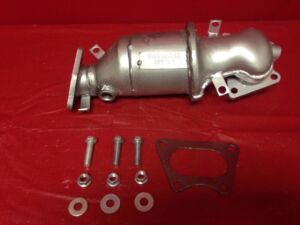 Catalytic_Converters for Saturn VUE 3.5L Front bank2 Manifold Catalytic Converter 2004 2005 2006