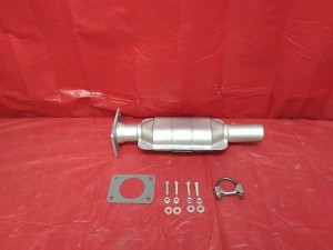 Catalytic_Converters for Pontiac Bonneville w/3.8L Catalytic Converter 1997 1998 1999