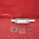 Oldsmobile 88 w/3.8L Catalytic Converter 1997 ... product image