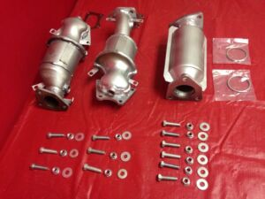 Catalytic_Converters for Honda Pilot Compete System Catalytic Converter 2005 2006 2007 2008