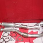 Saturn Vue Compete System Catalytic Converter ... product image