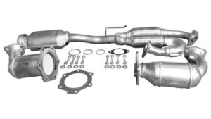 Package_Catalytic_Converter_Systems for NISSAN MURANO 3.5L ALL 3 CATALYTIC CONVERTER PACKAGE SYSTEM -2003 2004 2005 2006 2007
