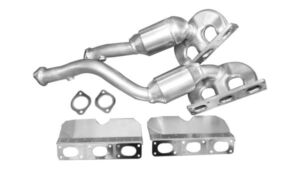 Package_Catalytic_Converter_Systems for BMW 325xi Compete System catalytic converter 2.5L 2001 2002 2003 2004 2005