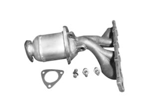 Catalytic_Converters for Pontiac G6 Front Catalytic Converter 2.4L 2006 2007 2008 2009 OBD2
