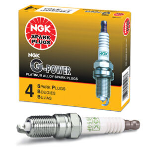 OEM_Spark_Plug for Honda Civic 1.7L NGK Spark Plugs  Pack of 4pc