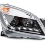 Aftermarket Head Lights