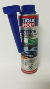 Car_Additives_And_Fluids for LIQUI MOLY JECTRON FUEL INJECTION CLEANER