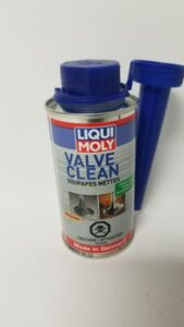 Car_Additives_And_Fluids for Liqui Moly Valve Cleaner 150ml