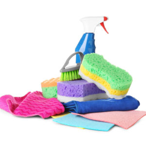 CAR CARE AND CLEANING PRODUCTS