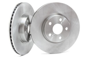 ZIMMERMAN FRONT ROTORS FOR BMW X1 28i N20 ENGINE 2007 2008 2009 2010 2011