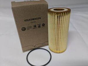 OEM_Oil_Filter for VOLKSWAGEN GOLF 1.8(TSI) OEM FILTER