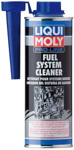 Car_Additives_And_Fluids for LIQUI MOLY PRO-LINE FUEL SYSTEM CLEANER 500ML