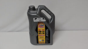 OEM_Engine_Oil for Phoenix Full Synthetic 5W30 5L