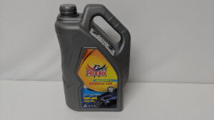 OEM_Engine_Oil for Phoenix Full Synthetic 5W40 5L