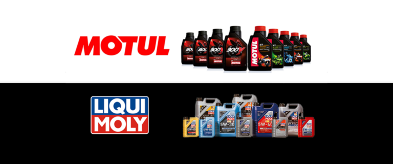 100% Synthetic Engine Oil