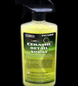 OEM_Car_Care_And_Cleaning_Products for Tec582 Ceramic Detail Spray 16oz