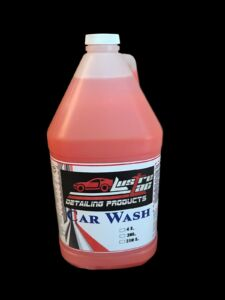 OEM_Car_Care_And_Cleaning_Products for Car Wash Pink Soap Lustre Lac 4L Jug
