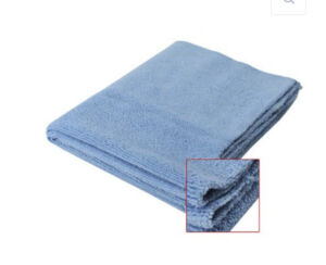 OEM_Car_Care_And_Cleaning_Products for MICRO FIBERS TOWEL 30X20 VERY THICK SOLD EACH